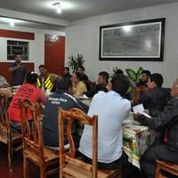 Câmara de Vereadores debate lei do moto-taxi