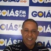 Alves Negrão está na Goiás FM