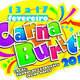 Buriti Alegre consolida como opção para carnaval