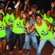 Panamá e Vicentinópolis caíram na folia