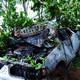 Jovem morre em acidente na GO-320