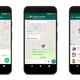 WhatsApp agora deixa você rastrear seus amigos em tempo real