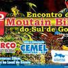 1º Encontro Mountain Bike será domingo