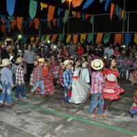 Termina festas juninas na Educação