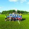 Talentos Sportys vence 3ª Copa Kurikakas