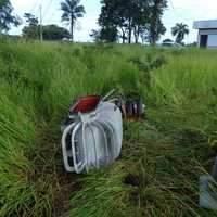 Rádios de Itumbiara são roubadas 2 vezes em uma semana