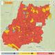 Em Goiatuba 40% dos casos de COVID – 19 têm mais de 50 anos