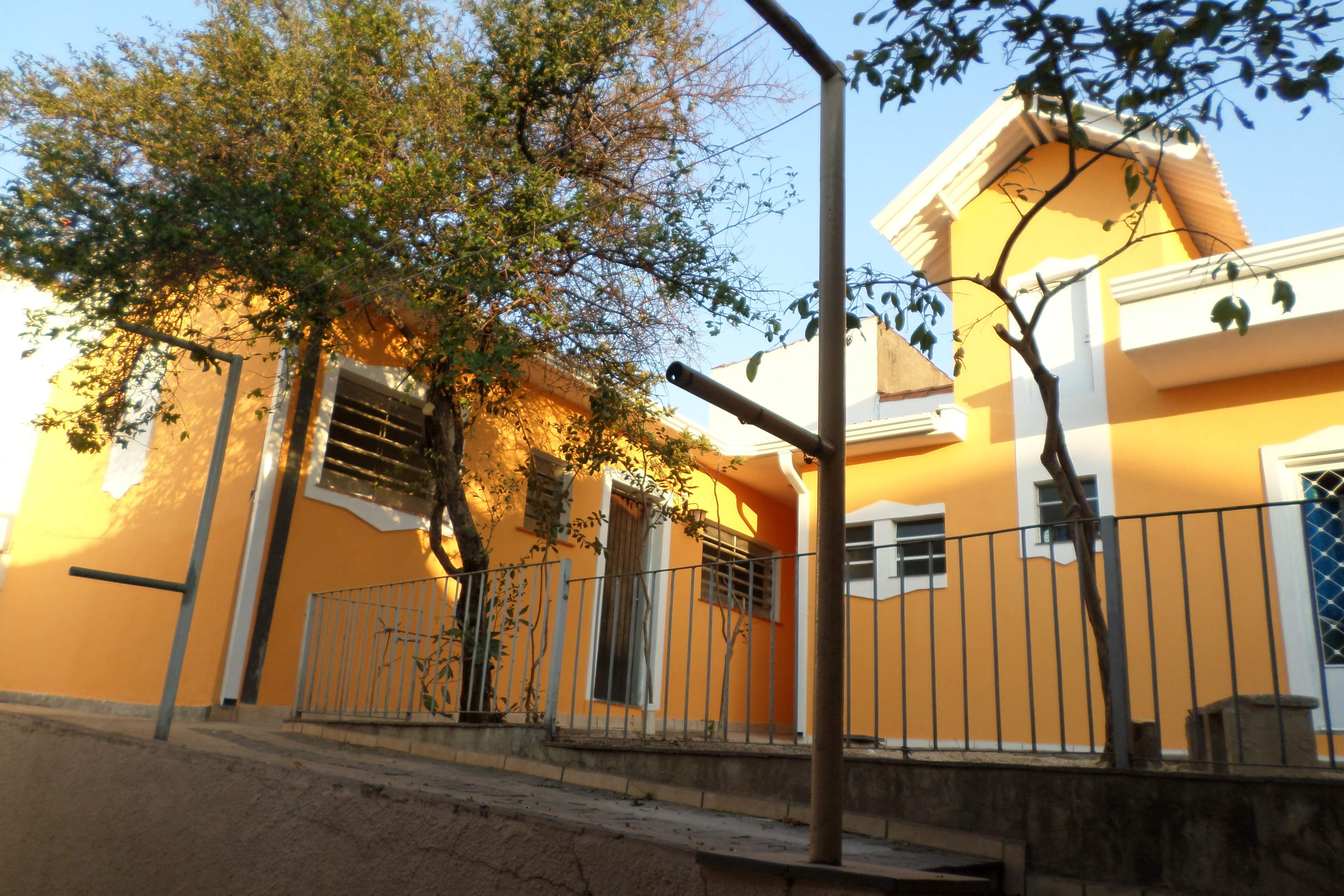 Sobre esta imagem: Pousada Residencial Jóias Preciosas - Kitnets Mobiliados em Campinas Realizamos Locação Temporária -