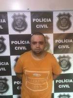 Homem é preso por tráfico em Pontalina