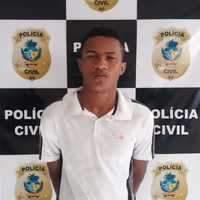 Suspeito de roubar celulares é preso