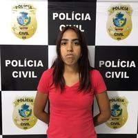 Mulher é presa acusada de tentativa de homicídio