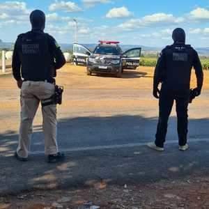 Pai e filho são presos por tentativa de feminicídio