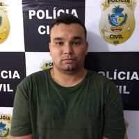 Polícia Civil prende foragido da justiça