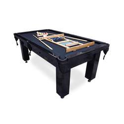 Mesa de Bilhar Personalizada 4 pés em diversas cores