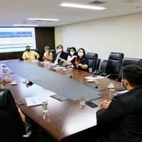 Nova reunião discute modernização do sistema prisional de Goiás