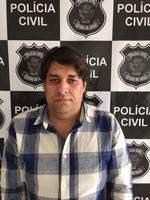 Cigano é preso acusado de estelionato