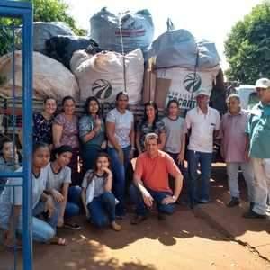 Colégio São Carlos e Creche Lar Menino Jesus vencem Gincana contra o Aedes
