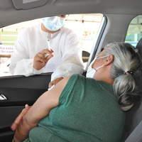Goiatuba está pronta para segunda etapa da vacinação
