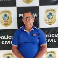 Polícia Civil prende autor de vários furtos na região