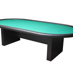 Mesa de Poker diversas cores