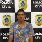 Polícia Civil soluciona latrocínio do Prof. Sebastião e prende autor