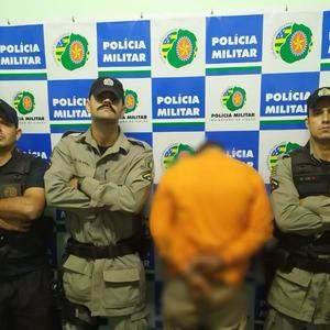 Polícia Militar prende suspeito de tentativa de homicídio