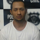 Preso suspeito de roubos de carros em Itumbiara