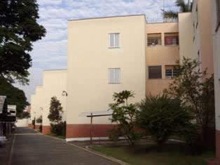 Sobre esta imagem: A opção ideal para estudantes universitários que procuram um apartamento mobiliado com dois dormitórios próximo a PUCCAMP II -