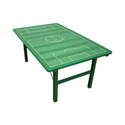 Mesa para futebol de botão tamanho oficial Procópio