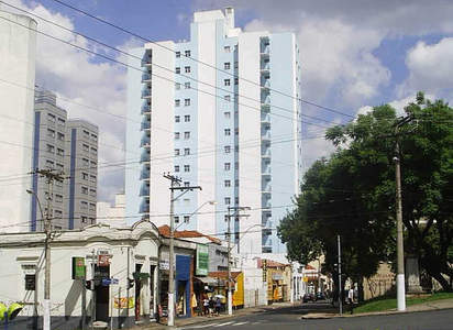 Esta imagem pode conter informações sobre Apartamentos Mobiliados em Campinas - Apartamento Mobiliado no Botafogo em Campinas