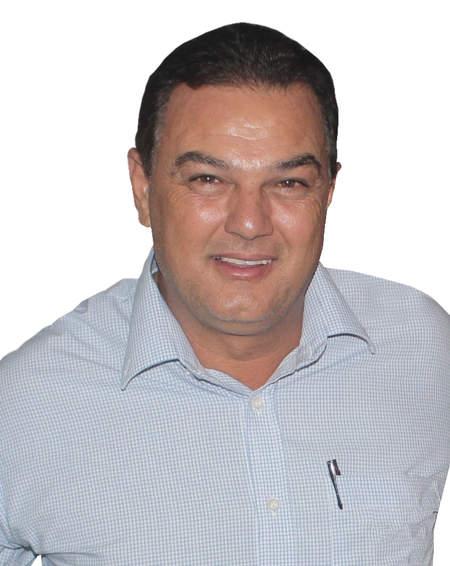 Tiãozinho anuncia pré-candidatura à prefeito