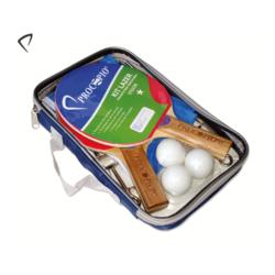 Kit ping-pong Luxo Vigor
