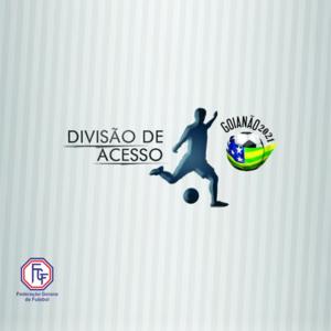 Federação Goiana divulga a tabela de jogos da Divisão de Acesso 2021