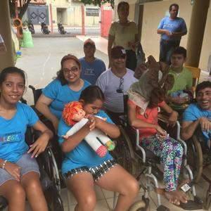 Educação promove semana em celebração ao Dia das Crianças