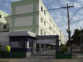 Sobre esta imagem: Em um aconchegante condomínio localizado no Jardim Paulicéia em Campinas, este Apartamento Mobiliado atende perfeitamente as necessidades de estudantes universitários que desejam morar próximo a PUCCAMP II -