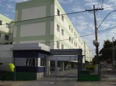 Esta imagem pode conter informações sobre Apartamentos Mobiliados em Campinas - Apartamento mobiliado com dois dormitórios (R) no Jardim Paulicéia, próximo a PUCCAMP II