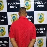Polícia tira traficante e droga de circulação
