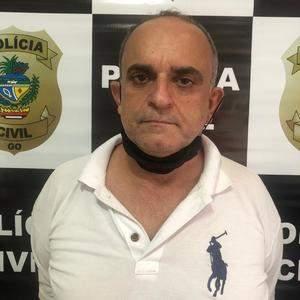 Homem é preso acusado de cometer diversos estelionatos