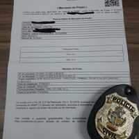 Polícia Civil prende mais um na Operação Voucher