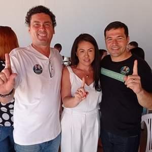 Rafael Lara reafirma compromisso de seguir modernizando a OAB