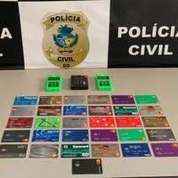 Estelionatário é preso em goiatuba após aplicar golpes com uso de documentos falsos!