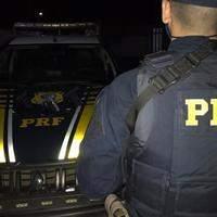 Empresários são detidos na BR 080 por porte ilegal de armas de fogo