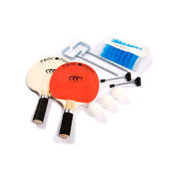 Kit de jogo clássico ping-pong Vigor Wonder