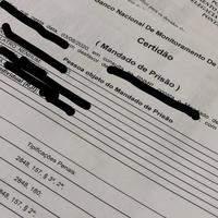 Preso homem acusado de latrocínio