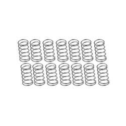 Conjunto de molas para mesa de pebolim com 16 unidades