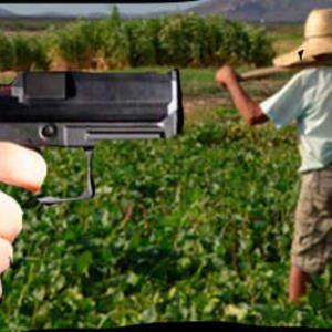 Polícia Civil prende ladrões de fazenda