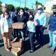 Rotary Clube doa Capacetes ELMO para saúde