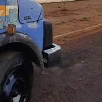 Preso por adulteração de sinais em veículo