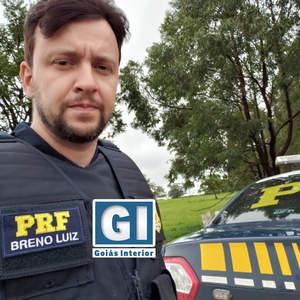 Polícia Rodoviária federal tem novo gestor no Sul Goiano!!!