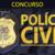 Polícia Civil abre inscrições para concurso